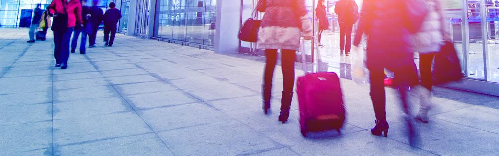 Coronavirus (COVID-19): Returning from abroad travel info