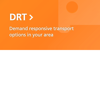 DRT and Community Transport